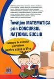 Euclid culegere de exercitii si probleme pentru clasa a VI-a
