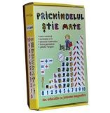 Prichindelul stie mate - joc educativ magnetic