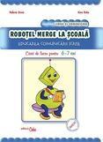 Robotel merge la scoala