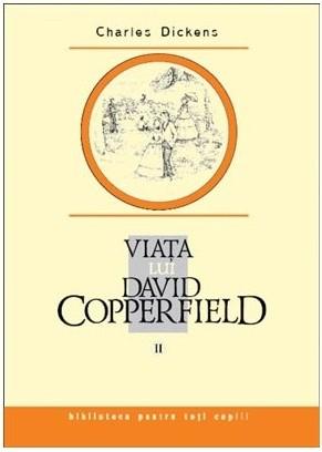 Viata lui David Copperfield II -