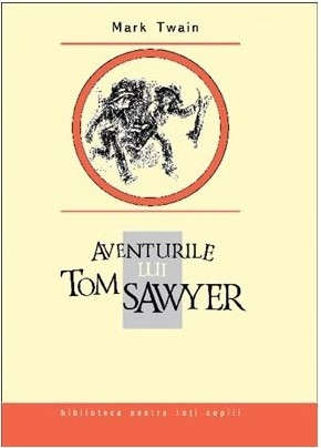 Aventurile lui Tom Sawyer. Mark Twain