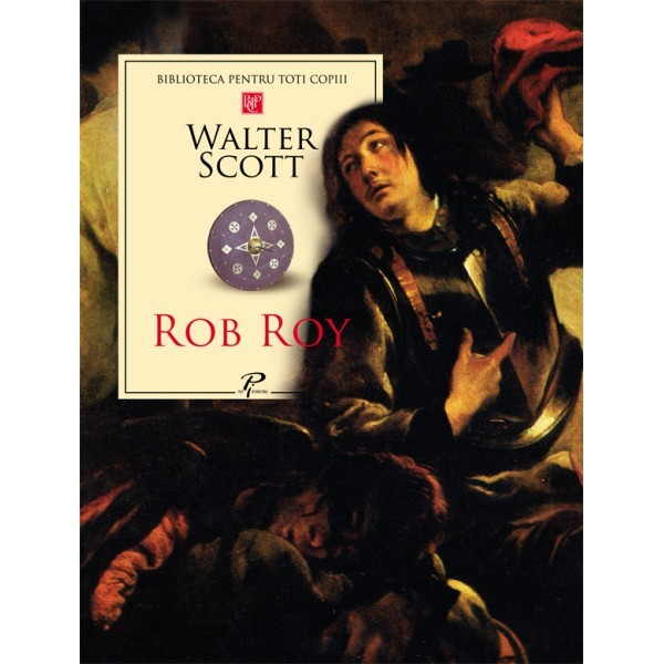 Rob Roy - Scott Walter