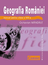 MANUAL CLS. A VIII-A - GEOGRAFIE
