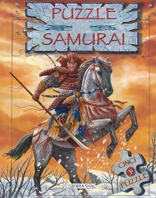 Puzzle samurai