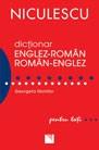 Dicţionar englez-român/român-englez pentru toţi (50.000 cuvinte şi expresii)