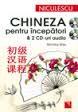 Chineza pentru începători & 2 CD-uri audio
