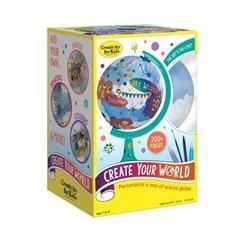 Set creativity glob Pamantesc Faber-Castell