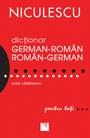 Dictionar german- roman / roman-german pentru toti
