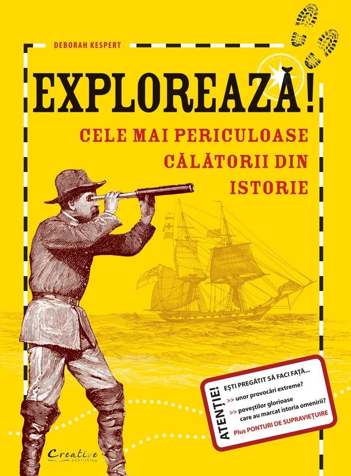 Exploreaza