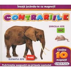Contrariile Invata jucandu-te cu magneti