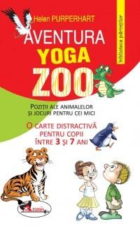 Aventura yoga-zoo