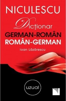 Dicţionar german-român/român-german: uzual