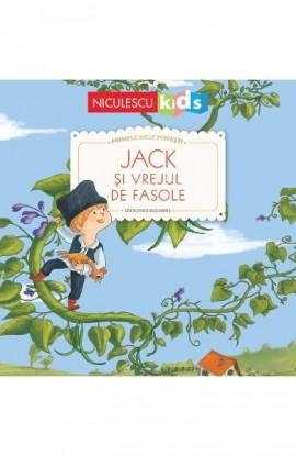 Jack și vrejul de fasole (Seria Primele mele povești)