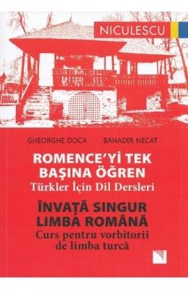 ROMENCE Curs pentru vorbitorii de limba turca