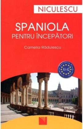 Spaniola pentru începători